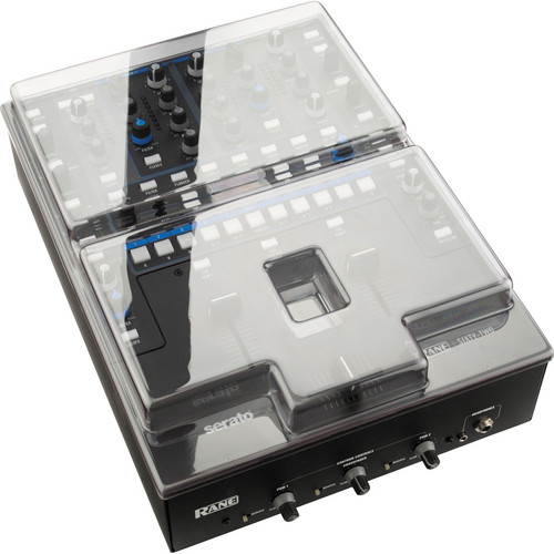 DS rane 62 cover main